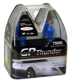 GP Thunder Xenon Look 7500K set Offroad