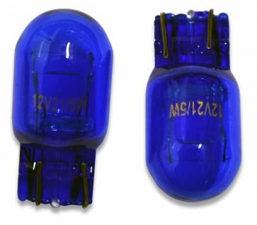 T20 W21/5W xenon look Stadsverlichting DRL