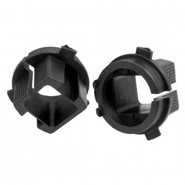 Kia Rio Adapter H7 set