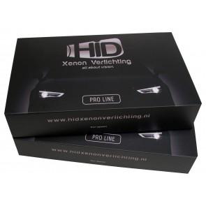 Bi-Xenon HB5 Kit Pro CAN-BUS