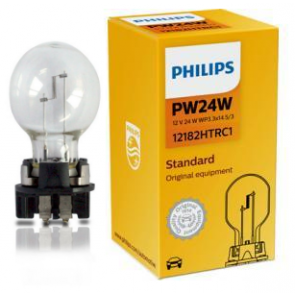 Philips PW24W Halogeen