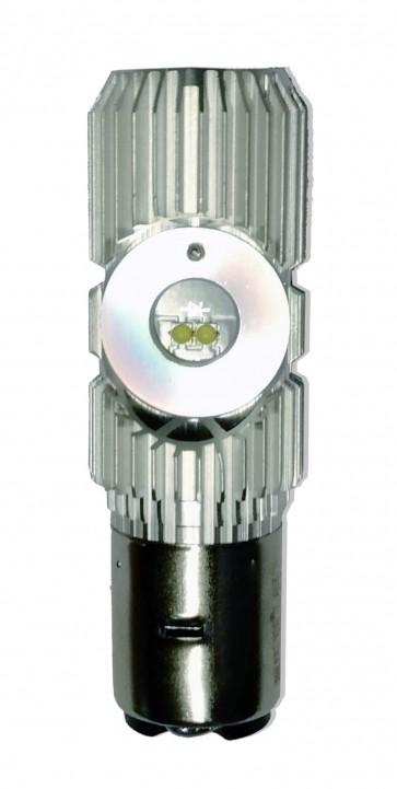 BA20D LED Lamp scooter