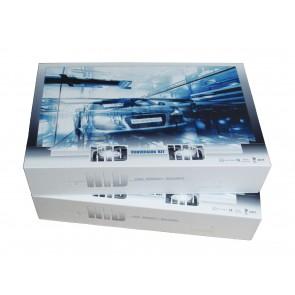 Bi-Xenon H13 Kit Slim Line
