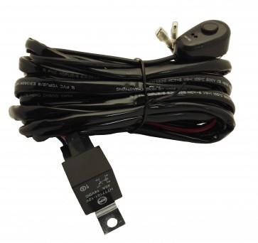 Verstraler Kabel AAN/UIT