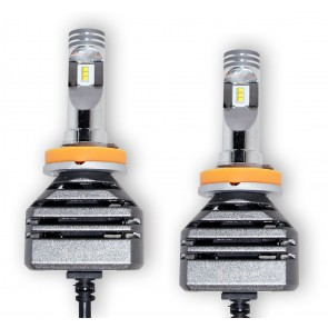 H11 LED CAN-BUS Ombouwset