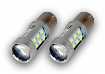 BA15D Can-Bus LED set
