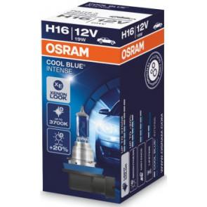 Osram Cool Blue Intense H16 halogeen lamp (64219CBI)
