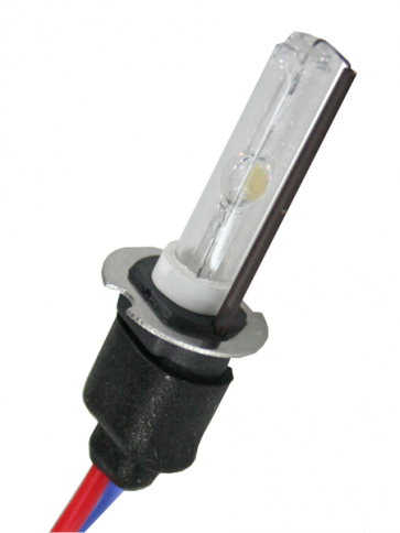 Xenon H3 Lamp