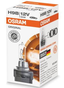 H9B Halogeen Lamp (64243)