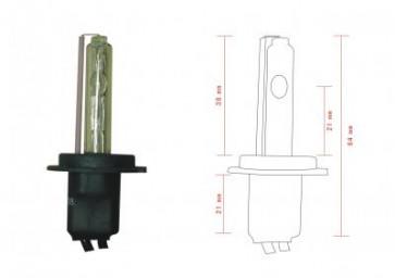 Xenon H7C Lamp (korte H7 lamp)