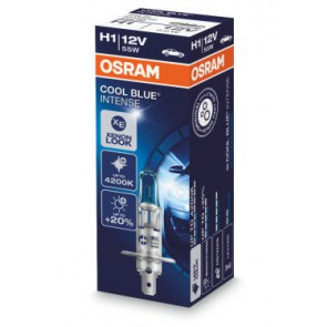 Osram Cool Blue Intense H1 Halogeen Lamp P14.5s (64150CBI)