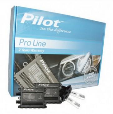 Pilot Bi-Xenon kit H4, Pro Line
