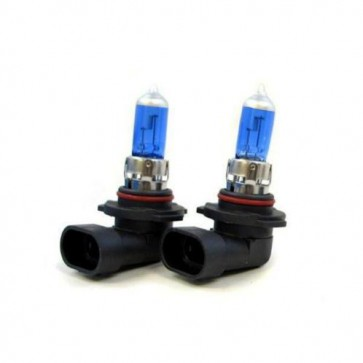 H10 Xenon Look Lampen Set