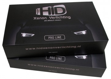 HID Xenon H8 Kit Pro CAN-BUS