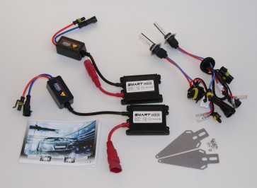 HID Xenon Kit H15 Slim Line