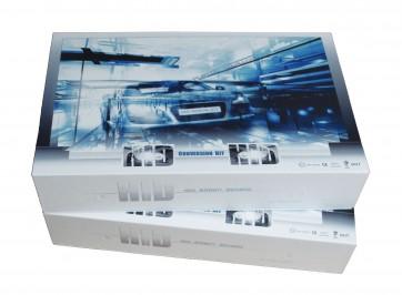 HID Xenon Kit H7C Slim Line (korte H7 lamp)