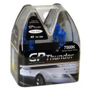 GP Thunder Xenon Look 7500K set Offroad