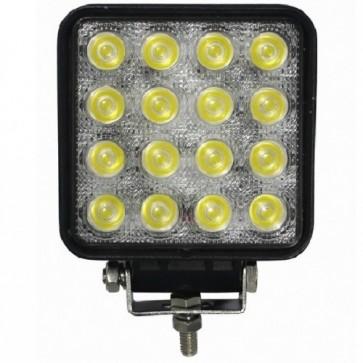 LED Verstraler 48W