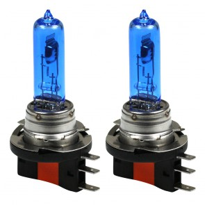 H15 Xenon Look Lampen Set