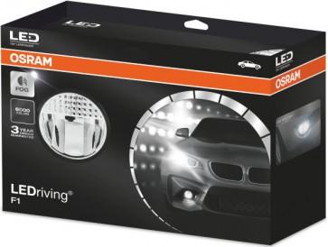 Osram LED mistlampen LEDRIVING® F1