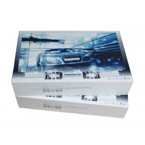HID Xenon Kit H10 Slim Line