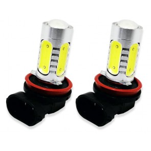 H16 Mistlamp COB LED set