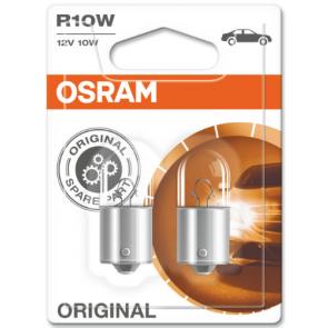 Osram BA15S/R10W