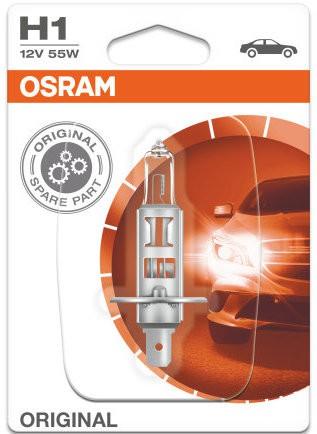Osram H1 Halogeen Lamp (61450)