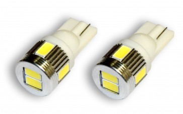 T10 / W5W klein LED set