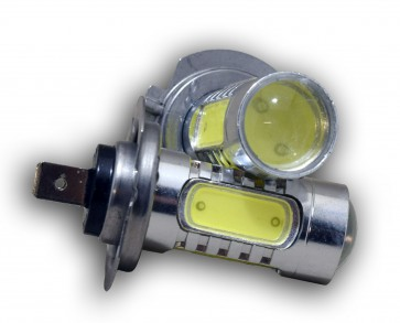 H7 COB Mistlamp LED set