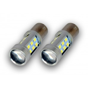 BA15S / P21W Can-Bus LED set