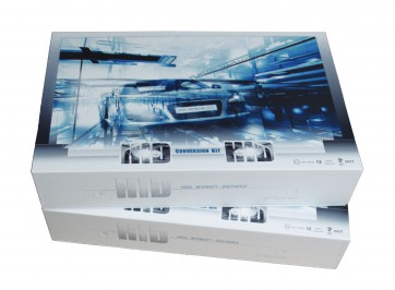 HID Xenon Kit H9B Slim Line
