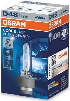 Osram Xenarc Cool Blue Intense D4S (66440CBI)