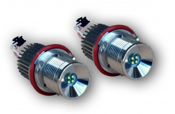 Cree 20w LED Angel Eyes E39