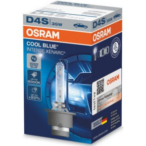 Osram Xenarc Cool Blue Intense D4S (66440CBI)