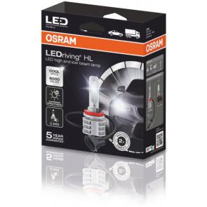 Osram LEDriving HL H11 67211CW G2