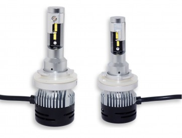 H15 LED CAN-BUS Ombouwset