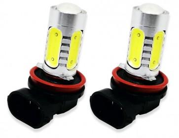 H16 Mistlamp COB LED set