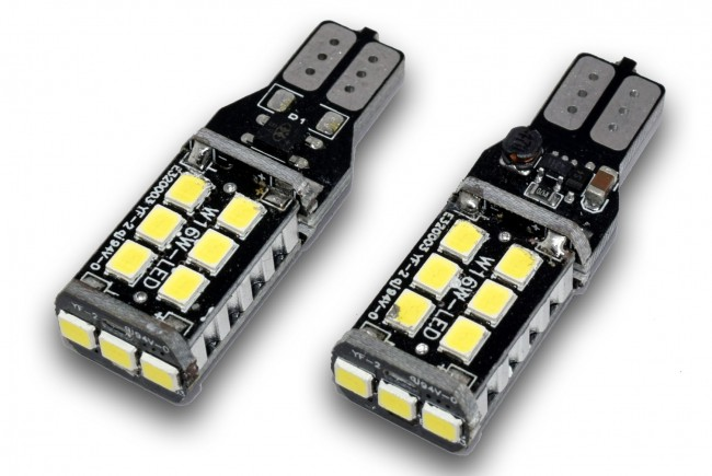 t15 w16w 15smd can bus led set kopen hid xenon. Black Bedroom Furniture Sets. Home Design Ideas