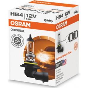 Osram HB4 Halogeen Lamp (9006)