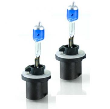 880 Xenon Look Lampen Set
