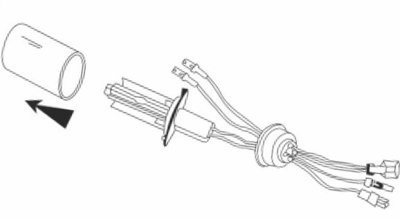 xenon lampen inbouwen in een auto